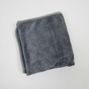 San Francisco 49ers Unbranded Towel Unisex Gray Used