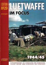 Luftwaffe im Focus - Edition No. 29; Luftfahrtverlag Start, NEU &
