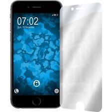 8 x Apple iPhone 6s / 6 Film de Protection Miroir Protecteurs Écran