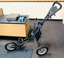 Sun Mountain Speed Cart Golf Push Cart
