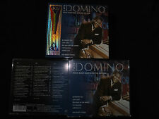 3 CD FATS DOMINO / ROCK RIGHT NOW WITH THE FAT MAN /
