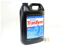 Merchant Automotive Transynd Synthetic Transmission Fluid 1 Gallon Allison