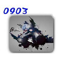 NEW Japanese Tokyo Ghoul Ken Kaneki Black Red Mouse Pad SBD065 Custom Gaming