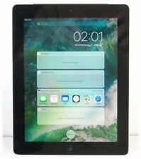 Apple iPad 4 WiFi + Cellular LTE/4G 32GB Tablet-PC schwarz-silber