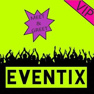 MEET & GREET VIP Tickets 1.REIHE Oliver Pocher Bremen 21.03.21 Comedy Karten