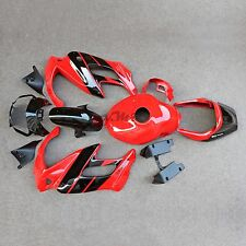 ABS Fairing Bodywork Set For Honda VTR1000F 1997-2005 SuperHawk 98 99 01 03 04