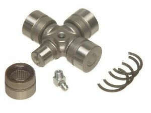 For 2001-2006 GMC Sierra 3500 U Joint 75315JY 2002 2003 2004 2005 Greasable