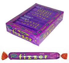 Bulk Lot 72 x Beacon Fizzer Grape Fizzers Lollies Sweets Halloween Candy Buffet