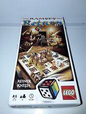 complet LEGO GAMES Ramses Return boite 3855