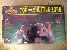 POWER RANGERS BANDAI 1994 PER LO SHUTTLE Zord del Mighty Morphin Stagione 2 RIF. 2242