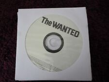 The Wanted*CD*ALBUM*ALL TIME LOW*HI & LOW*HEART VACANCY***DISC ONLY***