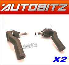 FITS FORD FOCUS MK2 2004-2011 FRONT OUTER TRACK ROD ENDS OE QUALITY Karlmann New