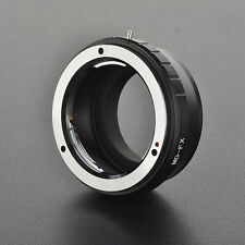 LEINOX MD-FX for Minolta MC MD lens to Fujifilm X-Pro1 FX XF XC XE2 XM1 XA1 body