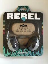 House Of Marley On Ear Headphones Grey BNIB Roar Gaming Mobile TV Music Genuine