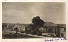 Foolow, Derbyshire near Great Hucklow.