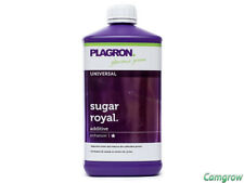 Plagron-SUGAR ROYAL 1 L Organic Resin Crystal Stimulateur Hydroponics