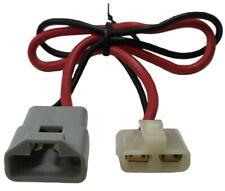 (2) Alternator & Voltage Regulator Connector Standard S705 Pigtail Harness