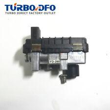 Turbo électronique actuateur wastegate 763091 BMW X3 2.0D E83 E83N 6NW 008 412