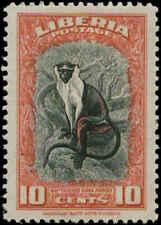 Liberia Scott #288 Mint Hinged