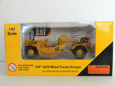 CATERPILLAR NORSCOT 55134 CAT 627G Scraper 1:87 NEW IN BOX