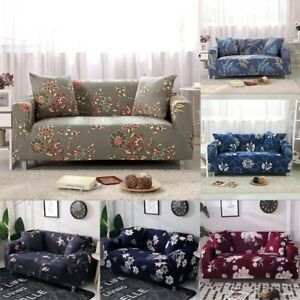 Sofa Cover Elastic Covers for Living Room L Shape Armchair Cover for Corner Sofa