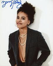 "Zazie Beetz ""Atlanta"" AUTOGRAPH Signed 8x10 Photo ACOA"