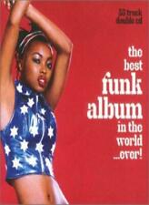 The Best Funk Album in the World ... Ever!.