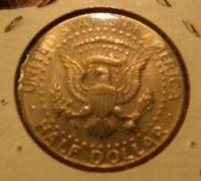 1972-D XF Kennedy Half Dollar Error Coin --  DDR --  No Reserve!
