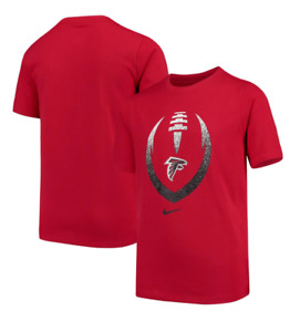 ⭐NWT⭐Nike Boy's Atlanta Falcons NFL Dri-Fit SZ XL 18/20 MSRP $28