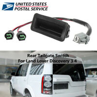 for Land Rover Discovery 3 4 New Tailgate Release Handle Switch OE#LR015457