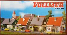 Vollmer 9575 ( 49575 ) Z - Wohnhäuser Adlerstraße 2 - 8 NEU & OvP
