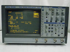 LECROY 9310M DIGITAL STORAGE OSCILLOSCOPE DUAL 300MHz