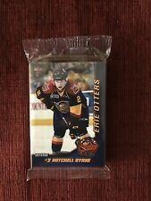 16/17 Erie Otters Team Card Set New Sealed OHL CHL