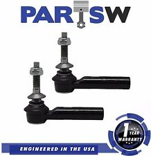 2 Pieces Front Outer Tie Rod End for 2003-2006 Ford Expedition 1 Year Warranty