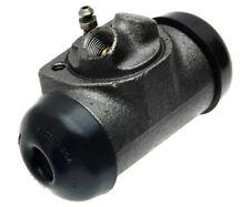 Drum Brake Wheel Cylinder-Element3 Front Left Raybestos WC37087