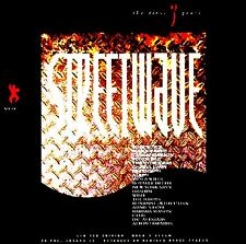 LPx2 - Street Wave The First Three Years Vol.1(SOUL,RAP,DANCE & FUNK 1986) MINT