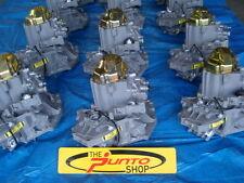 FIAT Punto EVO GEARBOX   1.2.. FREE DELIVERY *