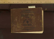 LAUDIS CORONA  The New Sunday School Hymn Book 1885 ANTIQUE Hymnal Songs + Music