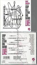 CD-- Dave Grusin Presents GRP All-Star Big Band ?– Live!