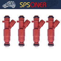 4PCS 35310-2E000 New High quality Fuel Injector for Hyundai Elantra 1.8L