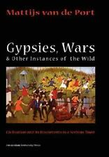 Ies, Wars and Other Instances of the Wild: Civilization and Its Discontents in a