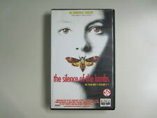 THE SILENCE OF THE LAMBS - VHS (DIGITALE VERSIE)