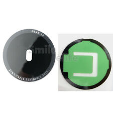 OEM Back Rear GLASS Cover For Samsung Gear S2 SM-R720 SM-R730 Classic SM-R732