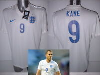 England Shirt Nike Harry Kane New BNWT M L XL  World Cup Jersey Football Soccer