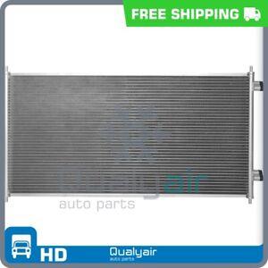 AC Condenser fits International Harvester 7300, 7400, ProStar, 5900i SBA, ... QL
