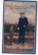 Fashion Posted Printed Collectable Advertising Postcards