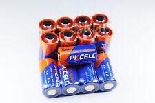 10 Piles Alcaline 4LR44 6V 476A PKCELL POUR COLLIER CHIEN ANTIABOIEMENT DRESSAGE