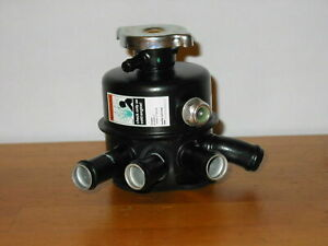 BRAND NEW !!! ROTAX 912 / 912-S / 914 WATER EXPANSION TANK !!!