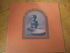 APPLE STCX 3385 George Harrision Concert For Bangladesh 1972 3 LP Box Set