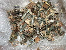 2001 Yamaha Grizzly 600 4x4 ATV Small Box of Nuts Bolts Etc Misc Lot (058/88)